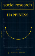 A Distinction Regarding Happiness in Ancient Philosophy