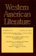 <i>The Study of American Folklore</i> by Jan Brunvand (review)