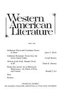 <i>A Concise Bibliography of English-Canadian Literature</i> by Michael Gnarowski, and: <i>On the Road Again</i> by David McFadden, and: <i>Ragged Horizons</i> by Peter Trower (review)