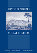 <i>Labour at the Lakehead: Ethnicity, Socialism, and Politics, 1900-35</i> by Michel S. Beaulieu (review)