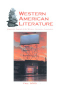 <i>The Greening of Literary Scholarship: Literature, Theory, and the Environment</i> ed. by Steven Rosendale (review)