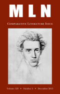 Irony and Dialectic: On a Critique of Romanticism in Kierkegaard and Hegel's Philosophy