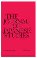 Censorship, Academic Factionalism, and University Autonomy in Wartime Japan: The Yanaihara Incident Reconsidered