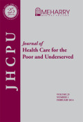 Community Health Workers and the Patient Protection and Affordable Care Act: An Opportunity for a Research, Advocacy, and Policy Agenda