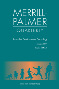 Responses to Children's Sadness: Mothers' and Fathers' Unique Contributions and Perceptions