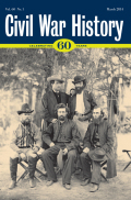 <i>Corinth 1862: Siege, Battle, Occupation</i> by Timothy B. Smith (review)
