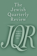 Learning about Judaism from Apostate Writings