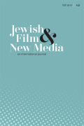 On Hicks's <i>First Films of the Holocaust</i>: Soviet Cinema and the Genocide of the Jews, 1938–1946