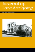 <i>Margins and Metropolis: Authority across the Byzantine Empire</i> by Judith Herrin (review)