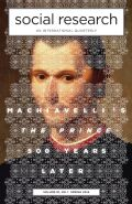 Machiavelli's Critique of Religion