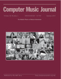 Active Scores: Representation and Synchronization in Human–Computer Performance of Popular Music