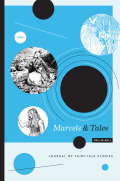 Marvels & Tales cover