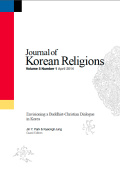 <i>The Making of Korean Christianity: Protestant Encounters with Korean Religions, 1876–1915</i> by Sung-Deuk Oak (review)