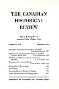 <i>Alarms and Diversions: The American Mind Through American Magazines, 1900–1914</i> by Maxwell H. Bloomfield (review)