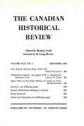 <i>The Irish Administration, 1801–1914</i> by R. B. McDowell (review)