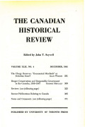 <i>The Economic Growth of the United States, 1790–1860</i> by Douglass C. North (review)