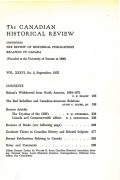 <italic>World History from 1914 to 1950</italic> by David Thomson (review)