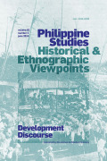 <i>Filipinos in Canada: Disturbing Invisibility</i> ed. by Roland Sintos Coloma et al. (review)