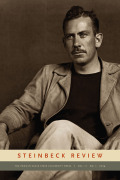 <i>John Steinbeck: A Descriptive Bibliographical Catalogue of the Holmes Collection</i> ed. by Kenneth and Karen Holmes (review)