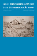 <i>The Dynamics of War and Revolution: Cork City, 1916-1918</i> by John Borgonovo (review)