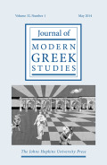 <i>Between Two Motherlands: Nationality and Emigration among the Greeks of Bulgaria, 1900–1949</i> by Theodora Dragostinova (review)