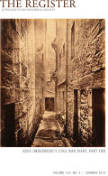 <i>NAACP Youth and the Fight for Black Freedom, 1936–1965</i> by Thomas L. Bynum (review)