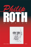 I<i>n History's Grip: Philip Roth's Newark Trilogy</i> by Michael Kimmage (review)