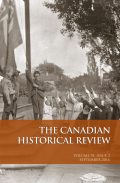 <i>The Once and Future Great Lakes Country: An Ecological History</i> by John Riley (review)