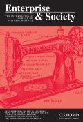 <i>Creating Mexican Consumer Culture in the Age of Porfirio Díaz</i> by Steven B. Bunker (review)