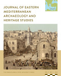 <i>Complex Communities: The Archaeology of Early Iron Age West-Central Jordan</i> by Benjamin W. Porter (review)