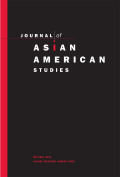 <i>Transpacific Articulations: Student Migration and the Remaking of Asian America</i> by Chih-ming Wang (review)