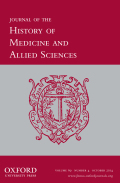 Modern Medical Science and the Divine Providence of God: Rethinking the Place of Religion in Postwar U.S. Medical History
