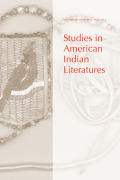 <i>Trans-Indigenous: Methodologies for Global Native Literary Studies</i> by Chadwick Allen (review)