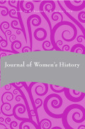 Sisters' History Is Women's History: The American Context