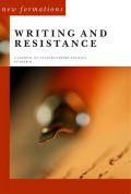 Towards an Analytics of Resistance