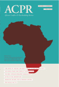 The African Union and the Prevention of Democratic Reversal in Africa: Navigating the Gaps