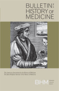 <i>Exclusions: Practicing Prejudice in French Law and Medicine, 1920–1945</i> by Julie Fette (review)