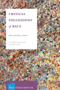 <i>Africa, Asia, and the History of Philosophy: Racism and the Formation of the Philosophical Canon, 1780–1820</i> by Peter K. J. Park (review)