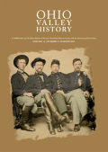 <i>How Kentucky Became Southern: A Tale of Outlaws, Horse Thieves, Gamblers, and Breeders</i> by Maryjean Wall (review)