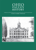<i>Religion and Violence in Early American Methodism: Taking the Kingdom by Force</i> by Jeffrey Williams (review)