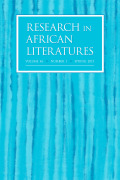 <i>Africa and France: Postcolonial Cultures, Migration, and Racism</i> by Dominic Thomas (review)