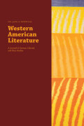 <i>Dirty Words in</i> Deadwood: <i>Literature and the Postwestern</i> ed. by Melody Graulich, Nicolas S. Witschi, and: <i>The Last Western:</i> Deadwood <i>and the End of American Empire</i> ed. by Paul Stasi, Jennifer Greiman (review)