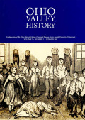 <i>Politics and Culture in the Civil War Era: Essays in Honor of Robert W. Johannsen</i> ed. by Daniel McDonough, Kenneth W. Noe (review)