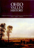 <i>Ohio: The History of a People</i> by Andrew R. L. Cayton (review)