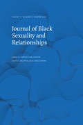 Cohabitation and Repartnering among Low-Income Black Mothers