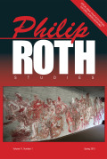 Shop Talk Fantasies, or: Looking at Roth from Both Sides