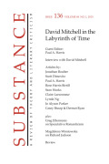 The Sound of Silence: Eschatology and the Limits of the Word in David Mitchell's <i>Cloud Atlas</i>
