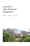 Introduction: The Emerging Lifestyle Migration Industry and Geographies of Transnationalism, Mobility and Displacement in Latin America