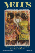 Maternity and Black Women's Citizenship in Frances Watkins Harper's Early Poetry and Late Prose