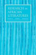 <i>Approaches to Teaching the Works of Naguib Mahfouz</i> ed. by Waïl Hassan and Susan Muaddi Darraj (review)